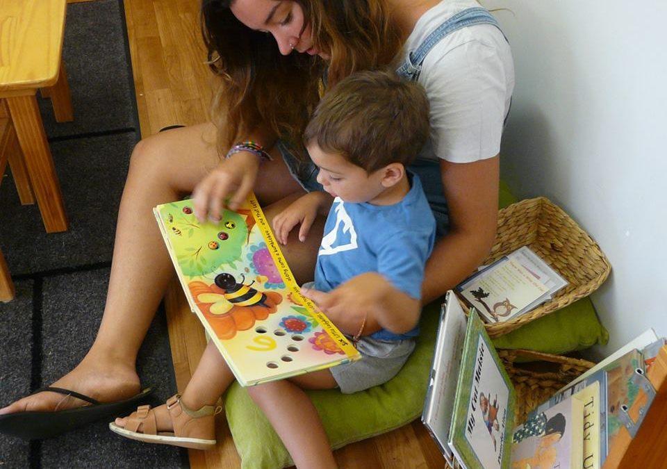 Toddler Program 1