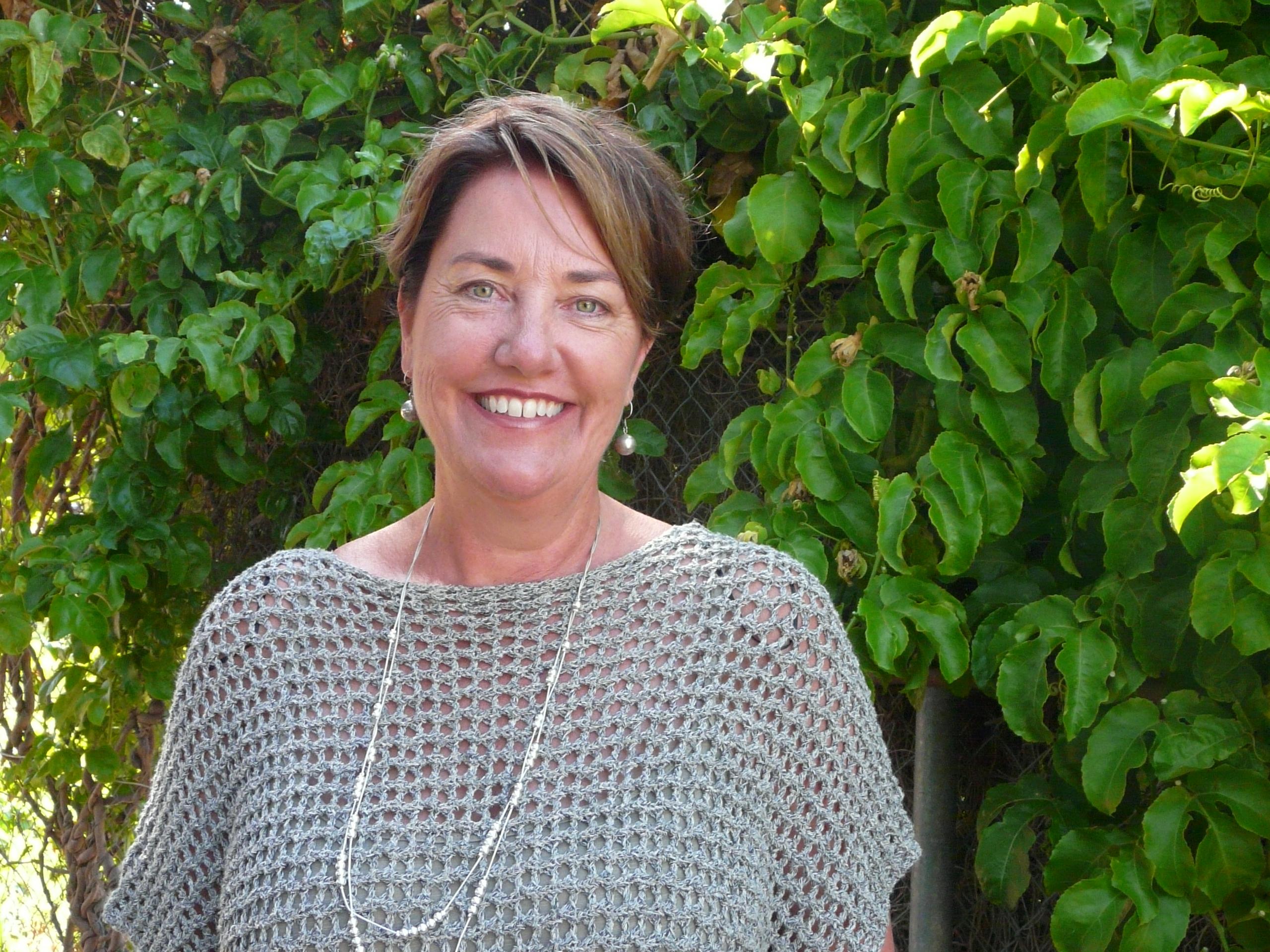 Rockingham Montessori School Female Faculty Vanessa Atkins profile picture