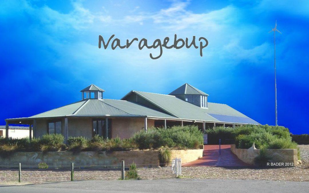 photograph of Narangebup Rockingham Regional Environmental Centre
