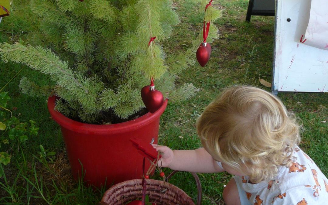 Infant Toddler Program / Playgroup News
