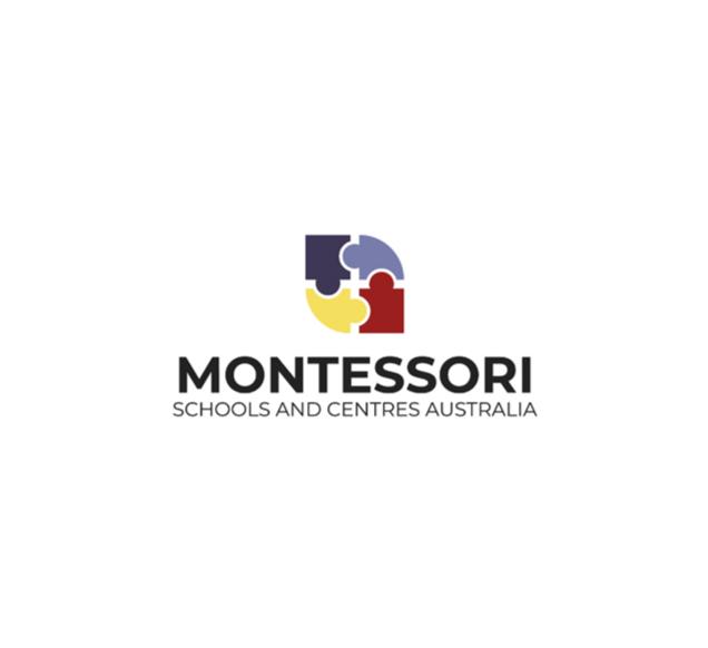 Montessori Schools and Centres Australia logo